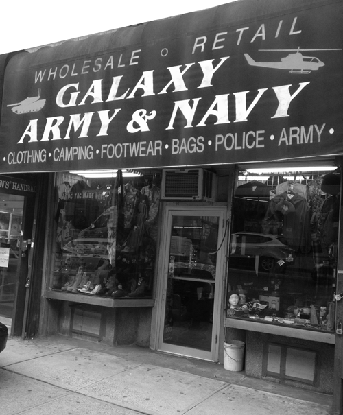 Nyc Army Navy Tactical Amp Military Store Camo Clothing